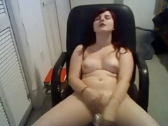 Masturbation Chair