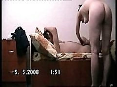 Horny Fucks Having Sex 2
