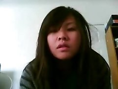 College Legal Age Teenager Asian Camslut