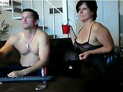 Hot Couples Enjoying Online Fun