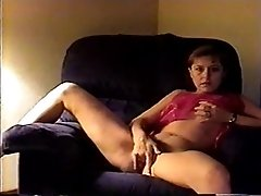 My Hot Self-made Masturbation Video