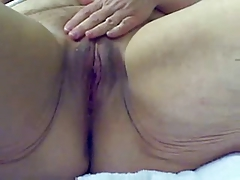 Fat Slut Granny 71 Years Old Having Fun On Cam