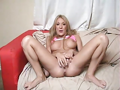 Hot Webcam Babe, Dirty Talk, Toys And Fucks.