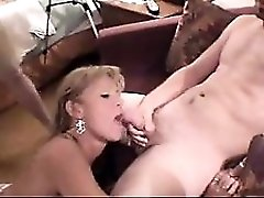 Tish And Cherry Gangbang