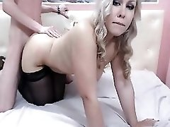My Slutty And Filthy Babe With Nice Ass Gets Drilled