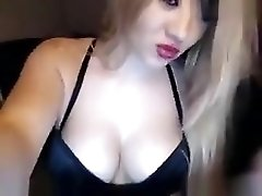 Crazy Webcam Record With Big Tits, Ass Scenes
