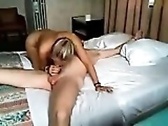 Excellent Cum And Bj In Her Mouth
