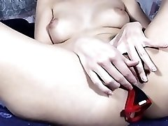 My Dirty Hobby - Mega Dirty Talk Cam Show Blonde Deutsche