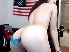 Cam - All American Anal
