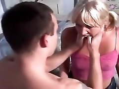 Raunchy Slut Throat Fucked And Jizzed On