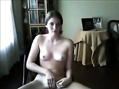 Amateur American Teen Show Her Hairy Pussy