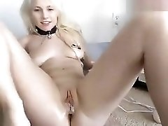 Bunnymonrow: 17min Foot Fetish