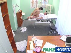 Fakehospital Student Has Alternative Intimate