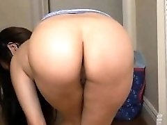 Sexy Thick Booty Maid