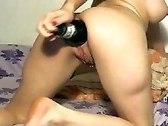 Anal Fisting & Champagne